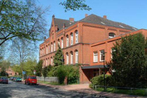 Burgschule Peine